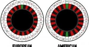 roulettes casino online american pocker