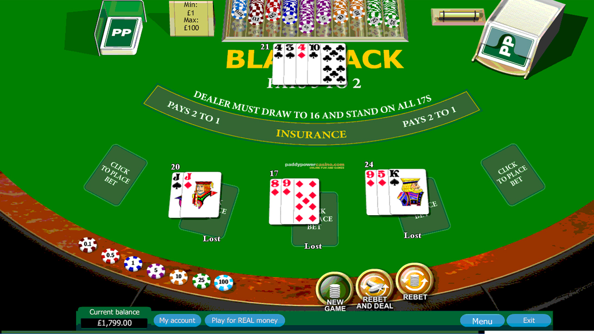 online casino gambling casinospiele