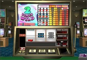 virtual slot