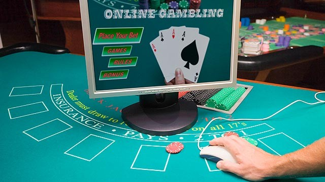 Online gambling effects boom town casino bossier city louisiana
