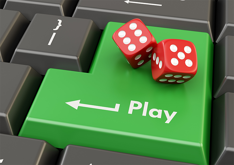 Online gaming and gambling gambling junkets from canada