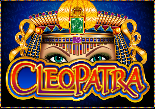 Cleopatra slot machines free play bonus money online casino