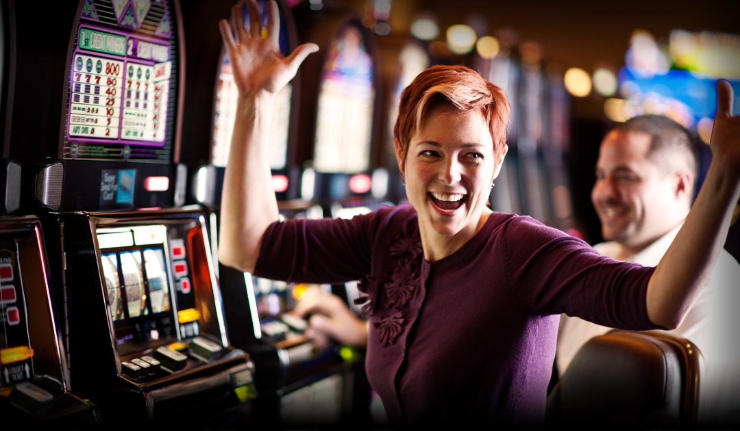 Amazing Tricks to Win at Slots